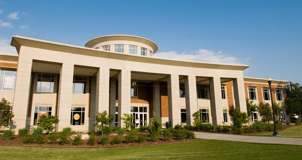 Elliott University Center